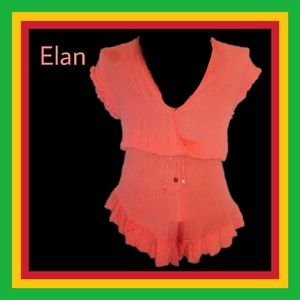 FRILLY JUMPER 🇪🇹BUY 1 GET 1 FREE EVERYTHING🇪🇹